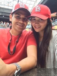 St. Louis Cardinals game
