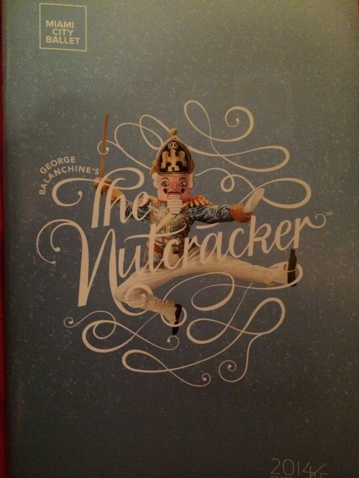Miami City Ballet: TheNutcracker