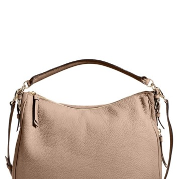 ksny 'cobble hill - ella' leather hobo- On Sale @ Nordstrom